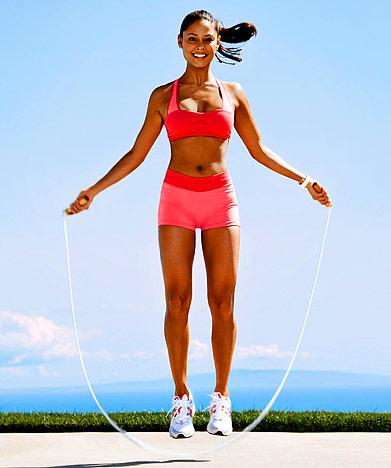 beneficios de saltar la cuerda