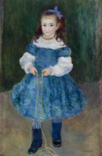 pintura historica chica para saltar